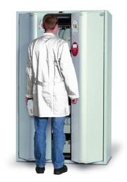 Produkt-News: Maximale Sicherheit bei der Gefahrstofflagerung