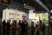 """asecos auf der A+A 2013: """"Treffpunkt Sicherheit"""""""