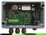 Produktinformation: DI 301DP Profibus-Interface