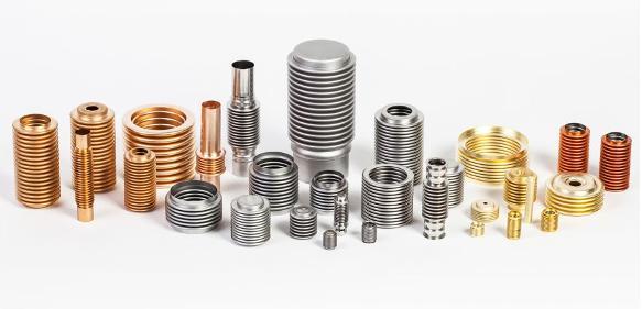 Metallbälge