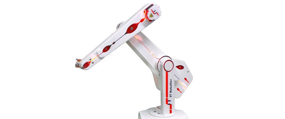 R12- und R17-Roboter von ST Robotics