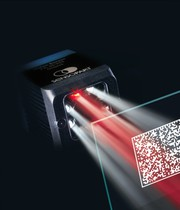 Code-Bild-Sensor: Vereinte Funktionen