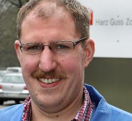 Florian Herbst, Harz Guss Zorge