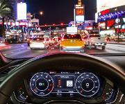 Audi-Service Ampelinformation