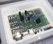 Künstliche Intelligenz: Audi kooperiert mit NVIDIA & Mobileye
