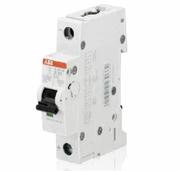 Sicherungsautomat S 200 MUC: Automatisch sicher
