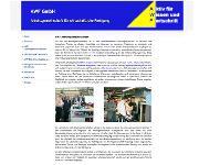 AWF: Auf dem Weg zur produktions- und logistikgerechten Fabrik: Netzwerk erweitert um eine Masche