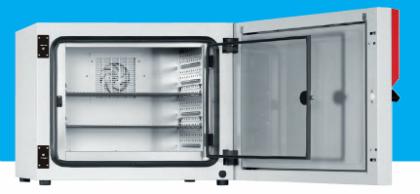 Die BINDER GmbH führt Kühl-Inkubatoren mit klassischen Kompressoren und Peltier-Modulen im Programm: Kühl-Inkubatoren von BINDER: Flexibel und zuverlässig