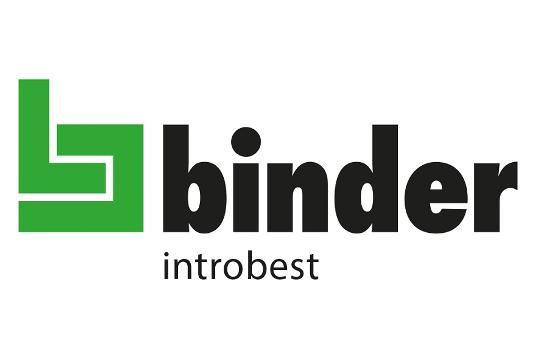 Binder Introbest
