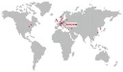News: bmcm erweitert Messtechnik-Vertrieb weltweit