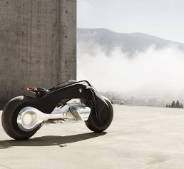 Ultimatives Fahrerlebnis: BMW präsentiert das Motorrad der Zukunft