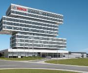 Forschungscampus von Bosch in Renningen