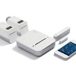 Smart-Home-System Bosch