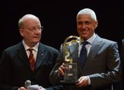 News: Bosch Rexroth gewinnt Hermes Award 2013