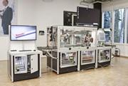 Industrie 4.0 bei Bosch Rexroth:: Montagelinie zeigt die Praxis