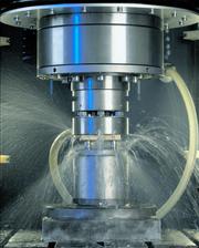 Fertigungstechnik und Werkzeugmaschinen (MW): Erodieren mit vibrierender Elektrode