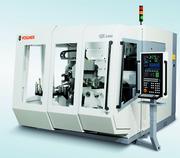 Scheibenerodiermaschine: Scheibenerodiermaschine für PKD-Präzisionswerkzeuge