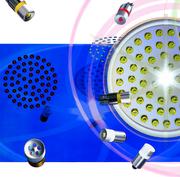 Elektrotechnik/Elektronik (ET): Halbleiterlicht