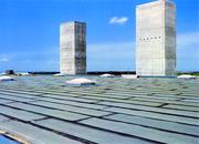Industriebau/Gebäudetechnik (BT): Wird es im Hause finster