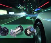 Zur IAA 2015 zeigt Bühler Motor neue Lösungen zur Elektrifizierung weiterer Funktionen in Pkw