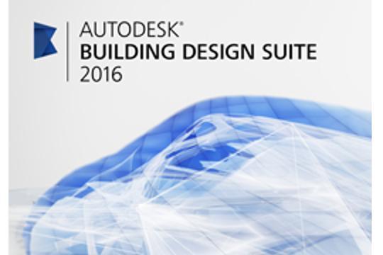 Autodesk 2016 Design Suites