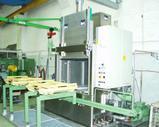 Produktinformation: Metallreinigungs- und Entfettungsanlagen