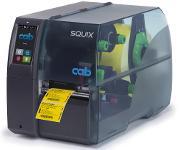 SQUIX-Drucker von Cab Produkttechnik