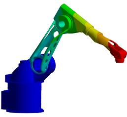 Hannover Messe 2016; Ansys 17; Cadfem; Ansys AIM