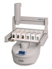 Produkt-News: Presseinfo zur mikrowellenbeschleunigten Lösemittel Extraktion (MASE)