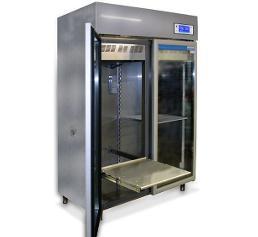 Chromatographie Kühlschrank
