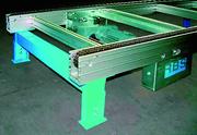 Fördersysteme: Aluminiumprofile