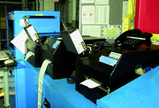 Fertigungstechnik und Werkzeugmaschinen (MW),: Kontrolle ist besser