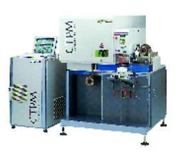Automatisierung + Steuerungstechnik: Laser- und Tampondrucker