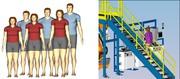 News: Menschmodell: Siemens PLM Software spendiert Jack zusätzliche Funktionen