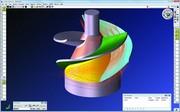 News: CAM-Software: Cimatron stellt Version 10 von Virtual Gibbs vor