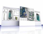 Märkte + Unternehmen: Eplan setzt beim Elektro- und Fluid-Engineering auf 3D-Funktionalitäten