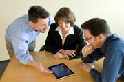 """Märkte + Unternehmen: Mobiler Zugriff: Siemens PLM Software bietet """"App"""" für mobile Endgeräte"""