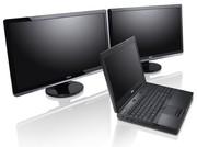 Märkte + Unternehmen: Workstations: Dell stellt zwei neue Mobilrechner vor