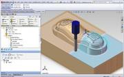 Märkte + Unternehmen: CAM-Lösung: Fertigung direkt in SolidWorks planen