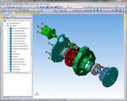 News: CAD/CAE: Programm für Festigkeitsberechnungen ins CAD integriert