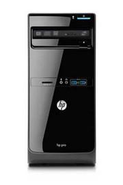 News: HP stellt kompakten Microtower für Business-Anwendungen vor
