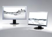 News: Monitore: Stets ausreichend Darstellungsfläche
