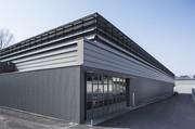 Leichtmetall-Beschichtung: Collini eröffnet neues Werk in Hohenems