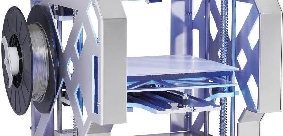 jetzt mit fr s und gravieradapter conrad entwickelt 3d drucker rf 1000 weiter scope online. Black Bedroom Furniture Sets. Home Design Ideas