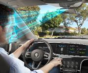 Gesichtserkennung im Auto Continental