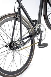 Wachstumsmarkt E-Bikes: Contitech kauft Benchmark Drives