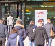 Fachmesse für Qualitätssicherung: Control 2017 meldet Rekordbeteiligung und Flächenzuwachs