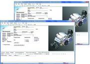 Multi-CAD: Automatisierte CAD-Datenkonvertierung