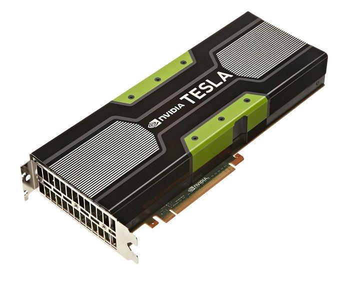 Supercomputing: Power-Prozessoren und Tesla-GPUs kombiniert