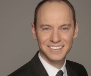 Sebastian Zaske, Produktmanager bei Trumpf für die TruDisk Serie.